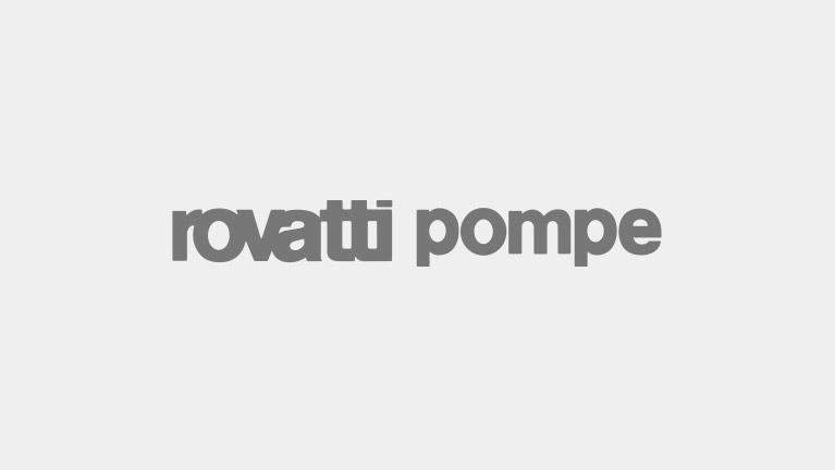 Pompe centrifughe per l'industria del gas