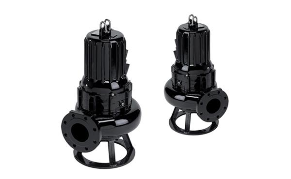 Pompe centrifughe per liquidi viscosi