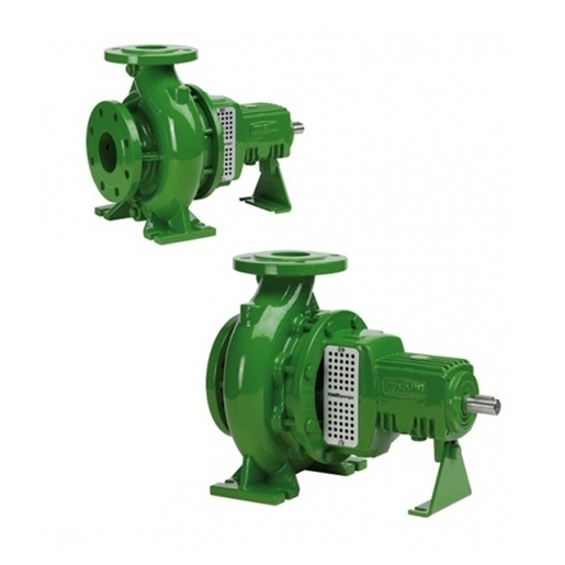 Centrifugal pumps according to EN733 SNL series