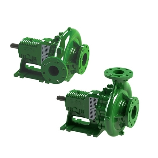 Horizontal single-stage centrifugal pumps SNF series